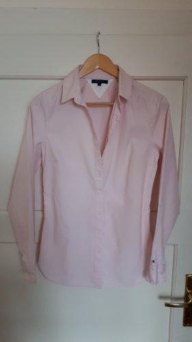Tommy Hilfiger Bluse Gr.8 (36/38) rosa neuwertig