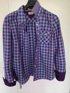 Tommy Hilfiger Blusa-camisa multicolor