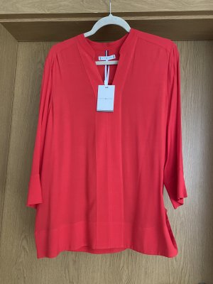 Tommy Hilfiger Blouse Shirt red