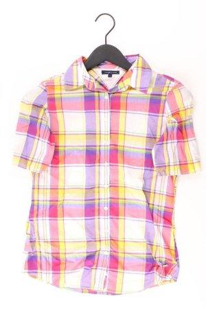 Tommy Hilfiger Bluse Größe 4 mehrfarbig aus Baumwolle