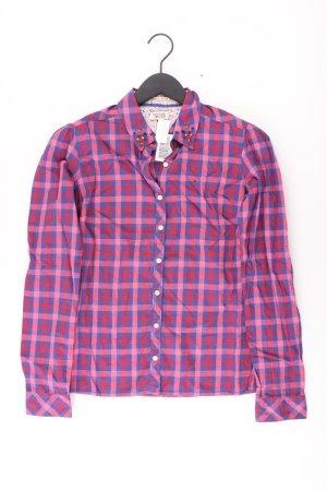 Tommy Hilfiger Bluse Größe XS mehrfarbig aus Baumwolle