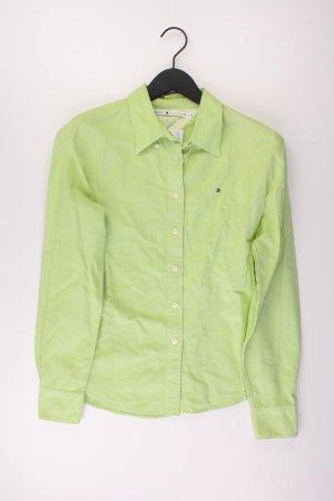 Tommy Hilfiger Bluse grün Größe L