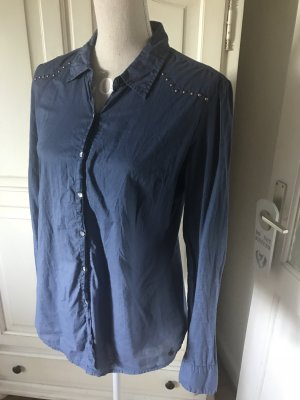 Tommy Hilfiger Bluse im Batik Look 129€
