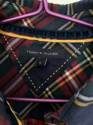 Tommy Hilfiger Bluse kariert Größe S