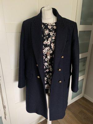 Tommy Hilfiger Bluse mit Blumen Gr.8/36 Top Zustand!