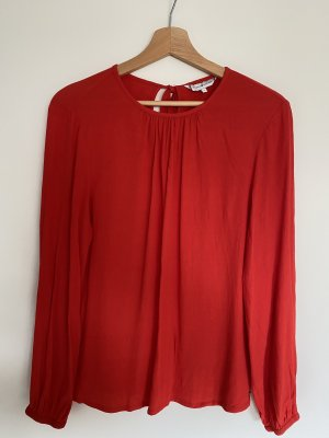 Tommy Hilfiger Bluse rot