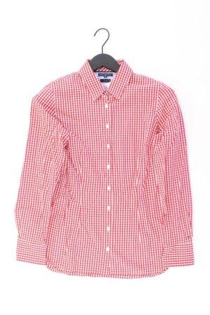 Tommy Hilfiger Bluse rot Größe 40