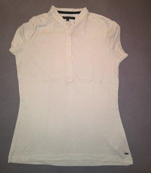 Tommy Hilfiger Bluse Shirt Gr S creme