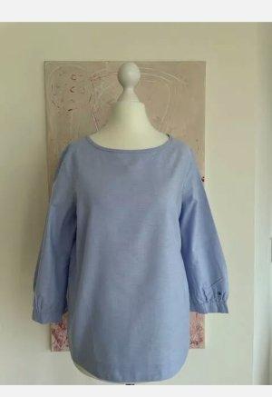 TOMMY HILFIGER Bluse, Shirt in Gr. 4/34 aus Baumwolle, TOP!!