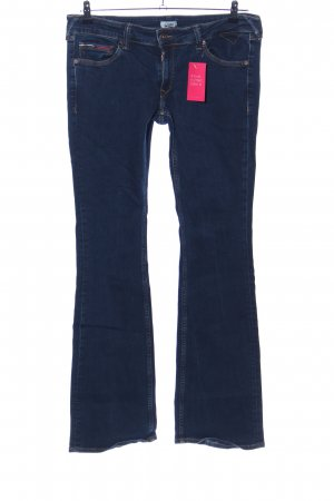 Tommy Hilfiger Boot Cut Jeans blue casual look