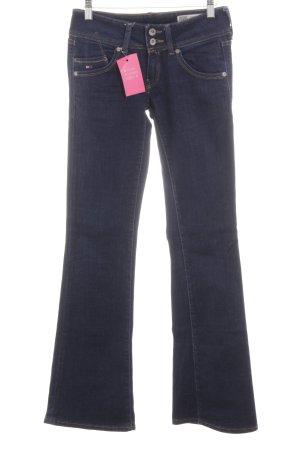 "Tommy Hilfiger Jeans bootcut ""Sonora Bootcut"" bleu"