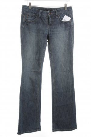 "Tommy Hilfiger Boot Cut Jeans ""American Freedom"""