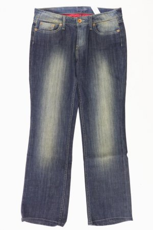 Tommy Hilfiger Boot Cut Jeans Größe W28/L34 blau