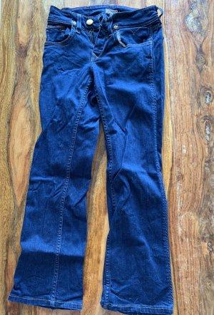 Tommy Hilfiger Bootcut Jeans Gr. 24/30