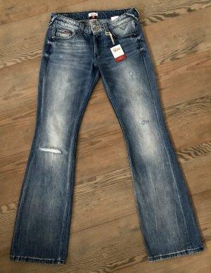 Tommy Hilfiger Bootcut Jeans W 28/ L 32