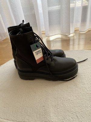 Tommy Hilfiger Boots Neu mit Ettiket