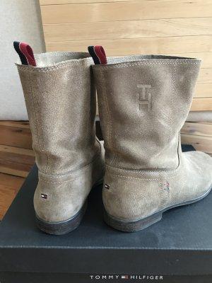 Tommy Hilfiger Boots Stiefeln mit OVP Gr. 37