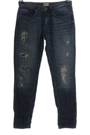 Tommy Hilfiger Boyfriend jeans blauw casual uitstraling