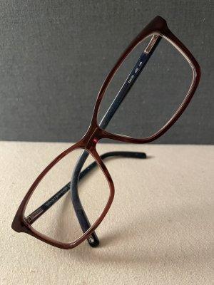 Tommy Hilfiger Glasses bordeaux-dark blue