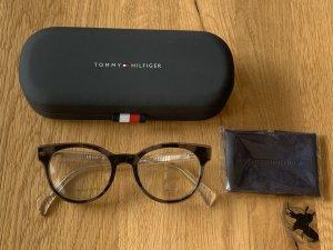 Tommy Hilfiger Occhiale nero Acetato