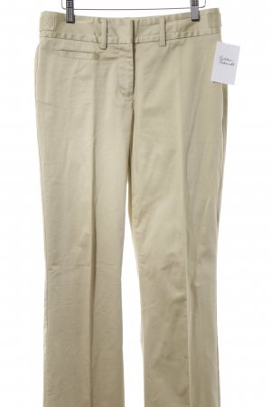 Tommy Hilfiger Bundfaltenhose camel Business-Look