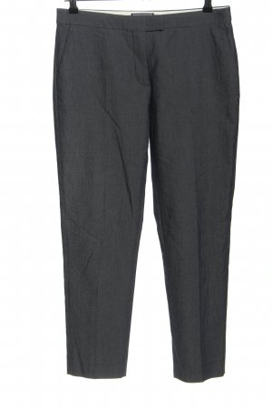 Tommy Hilfiger Bundfaltenhose hellgrau Business-Look
