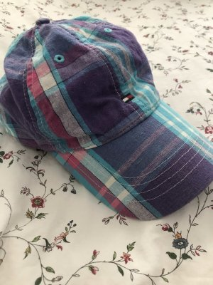 Tommy Hilfiger Sun Hat multicolored