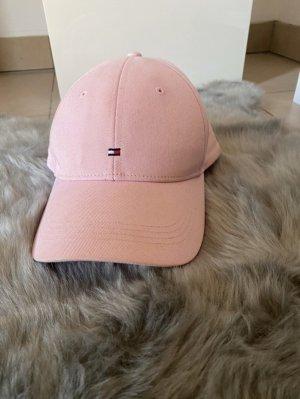 Tommy Hilfiger Gorra de béisbol rosa claro