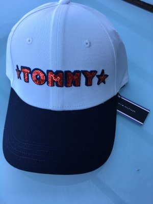 Tommy Hilfiger Berretto da baseball multicolore
