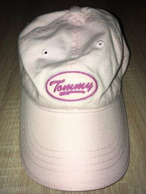 Tommy Hilfiger Cap -rosa-