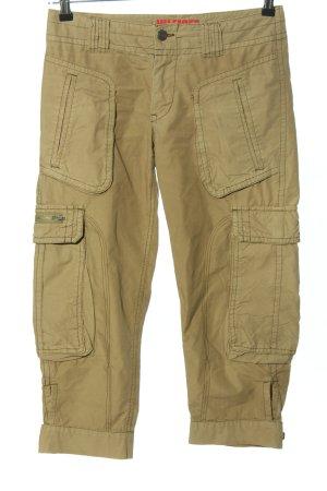 Tommy Hilfiger Pantalone cargo cachi stile casual