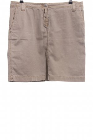 Tommy Hilfiger Cargorock nude Casual-Look