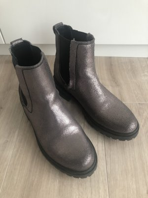 Tommy Jeans Bottines à enfiler multicolore cuir