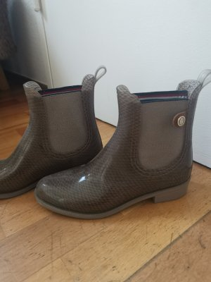 Tommy Hilfiger Wellies multicolored