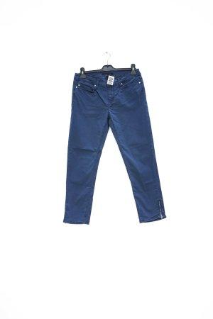 Tommy Hilfiger Pantalon chinos bleu