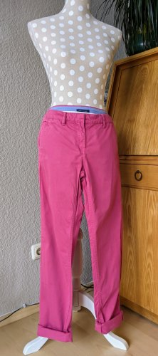 Tommy Hilfiger Chino-Hose, pink, Gr. 34