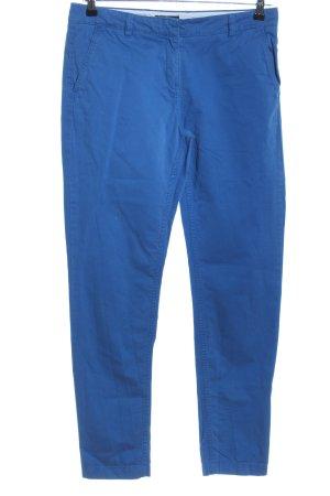 Tommy Hilfiger Pantalone chino blu stile casual