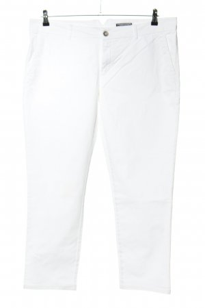 Tommy Hilfiger Chinos white casual look