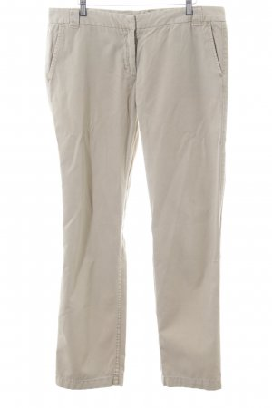 Tommy Hilfiger Chino wolwit casual uitstraling