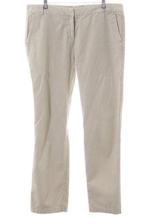 Tommy Hilfiger Pantalon chinos blanc cassé style décontracté