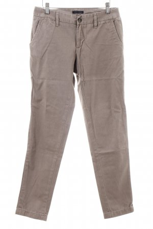 Tommy Hilfiger Chinohose altrosa Casual-Look