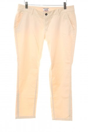 Tommy Hilfiger Chinohose nude Casual-Look