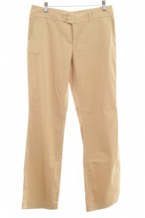 Tommy Hilfiger Chinohose sandbraun Casual-Look