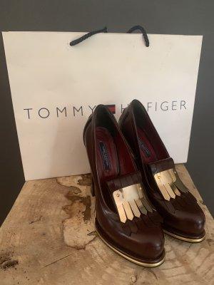 Tommy Hilfiger Collection Loafer Pumps