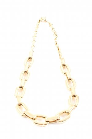 Tommy Hilfiger Collier Necklace gold-colored extravagant style