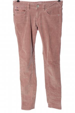 Tommy Hilfiger Cordhose nude Casual-Look