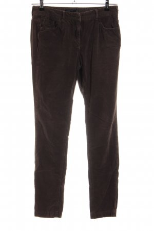 Tommy Hilfiger Cordhose braun Casual-Look