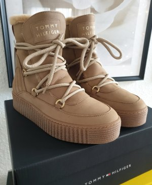 Tommy Hilfiger Cosy Bootie Boots