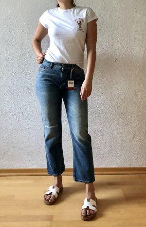 Tommy Hilfiger Cropped Jeans NEU