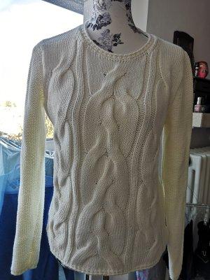 Tommy Hilfiger Damen Baumwolle Pullover für den Frühling